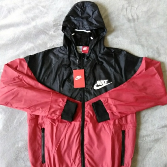 Hot new Womens Nike Windrunner Athletic jacket 6f0643d2a